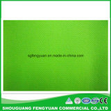 Tela não tecida colorida do preço do saco de Spunbond PP do Polypropylene