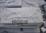 G654 / Granito escuro Granito polido / G654 Granito para cozinha / Parede / Pavimento / Azulejos / Cubestone / Kerbstone