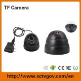 0.3MP Home Security Infrared Dome Camera с USB Port Wireless