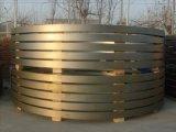 Bride durable d'acier du carbone de qualité de Customed