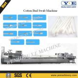 1000-1200PCS/Min Cotton Buds Swabs Forming und Packing Machine (MQJ-B)