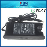 Adaptateur pour ordinateur portable 19.5V 4.62A avec 7.4 * 5.0 Conseils pour DELL