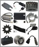 36V/48V 500/800/1000/1300/1600/2000Wモーター