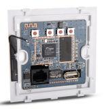 300MbpsのパネルのWiFiの無線ルーター壁の妊娠したモデル