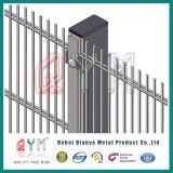 Двойной провод стены безопасности / оцинкованной сварной двойной провод ограждения