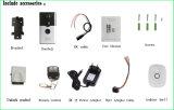 HD 1 Mega Pixels CMOS sensor de imagem sem fio de campainha de vídeo com Dingdong sem fio