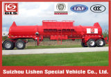 6X4 Shacman 18000 литров масла в баке погрузчика