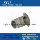 La lega dello zinco di Ome/metallo di Zamak i pezzi in lavorazione di agricoltura dell'iniezione della pressofusione