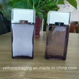 De kosmetische Fles van de Lotion van de Container van het Glas