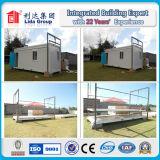 Behälter-Haus/Lager-Anpassung vor fabrizieren