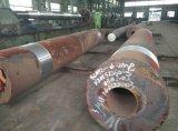 Lega vuota forgiata della barra e pezzo fucinato del acciaio al carbonio