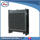 Yc6b180L-11: Yuchai 디젤 엔진 발전기 세트 (114kW)를 위한 방열기