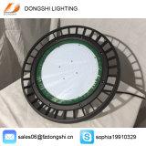 Het hoge LEIDENE van het UFO van de Macht 100W 200W Licht van Highbay