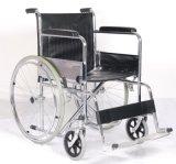 세륨을%s 가진 경제 휠체어를 접히는 최고 판매 기준