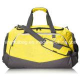 Новая конструкция полиэстер Duffel Bag выходные сумку для путешествий