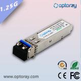 SFP 1.25g Reeks voor Optische Zendontvanger