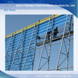 Schallmauer für schalldichte /Acoustic-Sperre (Hersteller &exporter)