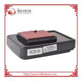 Leitor de cartão RFID recarregável de longo alcance Mifare de 13,56 MHz