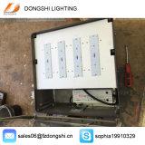 Luz de inundación impermeable de la venta caliente 100W 120W Shoebox LED