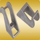 Precisión que echa piezas del bastidor de la maquinaria de la agricultura del acero inoxidable