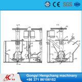 Hengchang 기계장치에서 Xjk 부상능력 기계