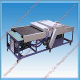Machine de lavage et de séchage en verre horizontale / laveuse à verre
