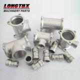 Präzisions-Eisen-AluminiumEdelstahl-Metall verlorenes Wachs-Investitions-Gussteil