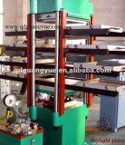 Резиновый плитки Xlb-550*550*4 вулканизируя давление резиновый циновки давления вулканизируя