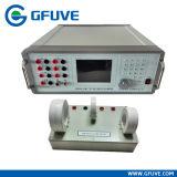 Приспособление испытание стенда верхнее для типа калибратора струбцины электронной индустрии портативного Gf6018A вольтамперомметра с RS232 поверхностью стыка, CE, одобренный ISO