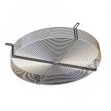 OEM Pcv de Grill van het Metaal van de Draad van de Ventilator van de Motor van het Metaal van het Chroom