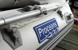 PVC/Hypalon Opblaasbare Boot met de Vloer van het Aluminium (tf-AL)