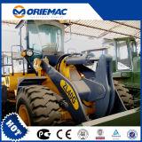 Cargador de rueda Lw400k de la tonelada del Xcm de 4 toneladas para la venta