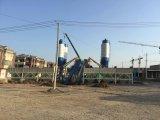 20-120m3/H*2二重準備ができた具体的な区分のプラントか建設用機器の製造者