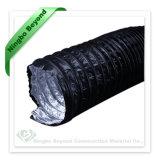 10m de condutas Combi flexível preto fabricados na China