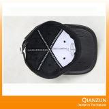 Chapéu do bordado de 3D dos homens feitos sob encomenda de Brown