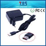 40W 20V 2A адаптер питания для ноутбуков Lenovo школа USB 3