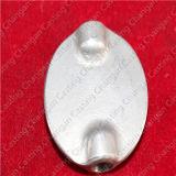 ステンレス鋼または合金鋼鉄弁の適切な鋳造の部品