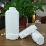 Бутылка пластичный упаковывать пластмасового контейнера пластичная для порошка Talcum младенца