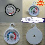 Termometro di Refriger del frigorifero del congelatore (KH-F201-PC)