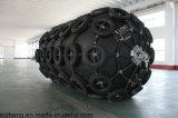 StsのためのD3.3mxl6.5mのゴム製フェンダー