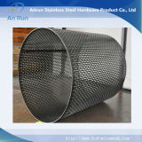 Feuille perforée en acier au carbone pour machines agricoles