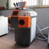 Aleación 200W 300W 400W de la soldadora de laser