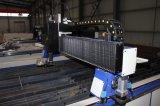 Tipo da tabela plasma do CNC de 1800mm x de 4000mm e máquina de estaca da flama