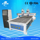 Ce Suported Italia Hsd Spindle Madera Grabado Atc CNC Router