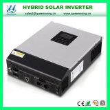 inversor solar híbrido del inversor de la CA de la C.C. 3kVA con el regulador de PWM/de MPPT