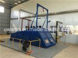 Maquinaria de la producción del fertilizante del abono de las aves de corral