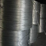 O fio de aço galvanizado Aço Galvanizado Strand fio para a construção do prédio