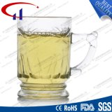tazza di vetro del vino di mini figura di disegno 90ml (CHM8136)