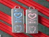 Square de l'amour lecteur Flash USB