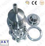 Peça personalizada de corte de precisão CNC com alta qualidade